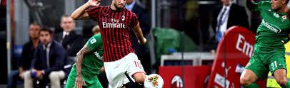 L'ottimismo del Milan sul rinnovo di Calhanoglu