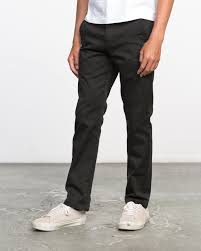 Weekday Size Chart Boys Weekday Stretch Pants