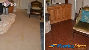 helpful hardwood floors vs carpet original flooring new wood look tile