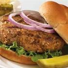 american turkey burgers