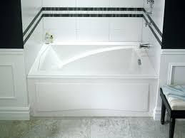 60 x 32 bathtub delight tub with integrated skirt x x djs accord 60 x 32 soaking 60 x 32 bathtub