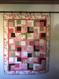 Rose Quilt, Quilts for Sale, Handmade Quilts, Girls Quilts, Lap ... & Rose Quilt, Quilts for Sale, Handmade Quilts, Girls Quilts, Lap Quilts, Adamdwight.com