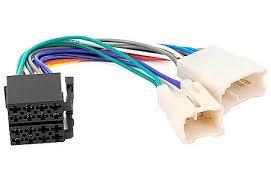 ah4 117 8 toyota rav 4 land cruiser corolla celica yaris wiring home > wiring harness > ah4 117 8 toyota rav 4 land cruiser corolla celica yaris wiring