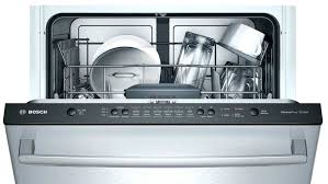 bosch ascenta shx3ar7. Bosch Ascenta Shx3ar7 5 Uc Dishwasher Stainless Steel . C