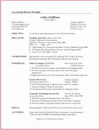Accountant Resume Sample Resumes Pdf In India For Fresher Canada