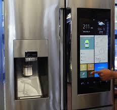 samsung tv refrigerator. samsung family hub tv refrigerator