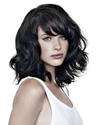 Medium Length Wavy Hairstyles 44 Awesome Do You Feel Like Styling Up Your Naturally Wavy Locks This Season