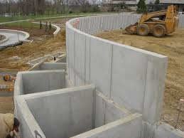 concrete wallasonry contractors
