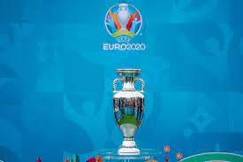 Euro 2021: The line-up for the quarter ...
