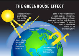 what cause global warming effect learning geology what cause global warming effect