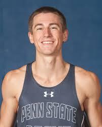 Brett Marino - Men's Cross Country - Penn State Berks Athletics