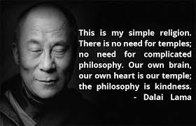 Dalai Lama Quotes On Love Extraordinary Top 48 Dalai Lama Quotes On Life Happiness And Love