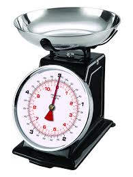 Retro Kitchen Scales Uk Kitchen Scales 3 Colours Available