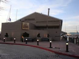 Annapolis Restaurants The Chart House In Eastport