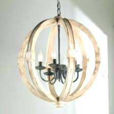 wood sphere chandelier wood sphere chandelier white wood chandelier distressed wood sphere indoor outdoor chandelier photos