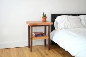 reclaimed wood nightstand. Reclaimed Wood Nightstand Ideas
