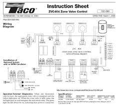 taco zone valves wiring diagram wiring diagram Valve Wiring Diagram taco zone valves wiring diagram sprinkler valve wiring diagram