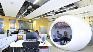 The google office Chicago The National Fun And Hard Work Do Not Have To Be Mutually Exclusive The National