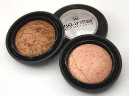 make up studio eyeshadows