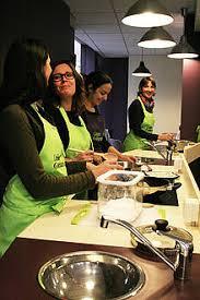 Cours De Cuisine Pour Tous Atelier Gourmand