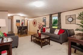 Mobile Home Living Room Clayton Homes Of Dickson Tn Photos The Frazier 36tru14663bh