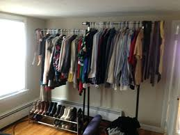 furniture for hanging clothes. Clothes Hanging Rack Inspirational For Drying Laundry From Ceiling Diy Furniture
