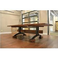 industrial style office furniture. Country Loft Industrial Style Wrought Iron Wood Dining Table Retro Desk American . Office Furniture