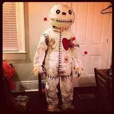 doll costume voodoo doll