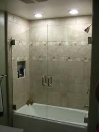bathtub design frameless bathtub door bathroom design az bath and shower doors tub glass fixtures cabinet