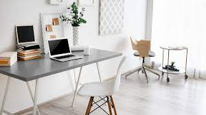 It's no wonder that home offices can so quickly become a microbial zoo. Keep Your Home Office Clean By Setting Up A Cleaning Schedule