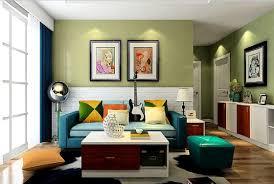 blue sofas living room:  d living room blue sofa
