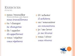 Conjugation of the French verb se rencontrer - Conjugate