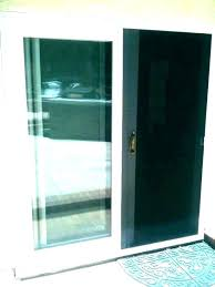 sliding glass door with dog door doggy door for sliding glass door door for sliding door