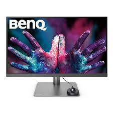Cg1 Design Benq Pd2720u 4k Ips Monitor For Graphic Design With Thunderbolt 3