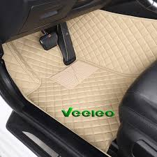 car floor mats. Veeleo 8 Colors Microfibril Leather Car Floor Mats For Honda CR V 2012 2016  Waterproof Anti Slip Mat Styling Carpets-in From Automobiles Car Floor Mats