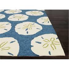 living indoor outdoor area rug sand dollar navy and white intended for indoor outdoor area rugs decorating