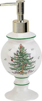 <b>Дозатор</b> для жидкого мыла <b>Avanti</b> Spode Christmas Tree, 11523D ...