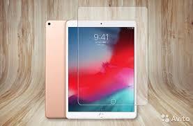 """<b>Защитное стекло Ainy</b> Premium iPad 10,2"""" (2019) купить в ..."""