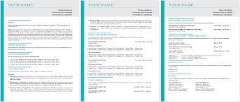 Cover Letter Best Resume Template Australia Best Resume Template