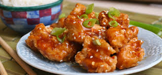 Sweet and Sour Chicken  Easy Chinese Food