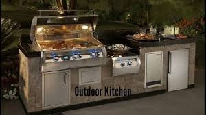 Modular Bbq Outdoor Kitchen Outdoor Kitchen Outdoor Kitchen Kits Youtube