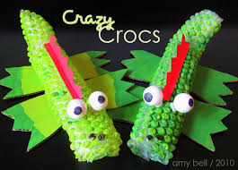 arts and crafts to do at home with toddlers. bubble wrap crocodile kids craft positively splendid crafts pdgw4qhu arts and to do at home with toddlers