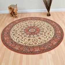 circular rugs uk lotus round
