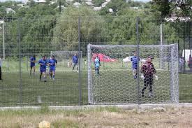 În Lozova A Fost Inaugurat Un Stadion Modern - Străşeni.unimedia