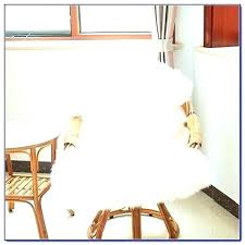 sheepskin rug faux cleaning review ikea