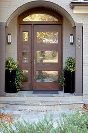 front door. Modern Front Door Colors At Fresh Porch