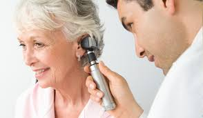Image result for hearing loss