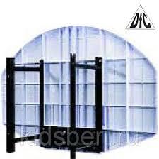 Универсальный <b>крепеж</b> для баскетбольного щита <b>DFC</b> 68628 ...