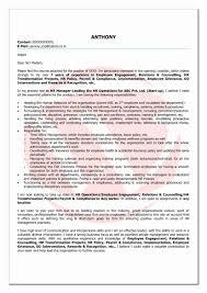 Sample Resume For Call Center Quality Assurance Format