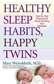 Healthy Sleep Habits Happy Twins A Step By Step Program